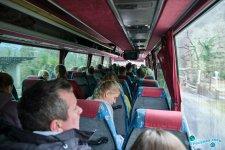 Экскурсионный автобус из Сочи в Абхазию