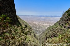 Красивые виды на Гуимар - 1000 Окон Гуимара на Тенерифе