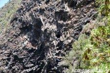Окно из далека - 1000 Окон Гуимара на Тенерифе