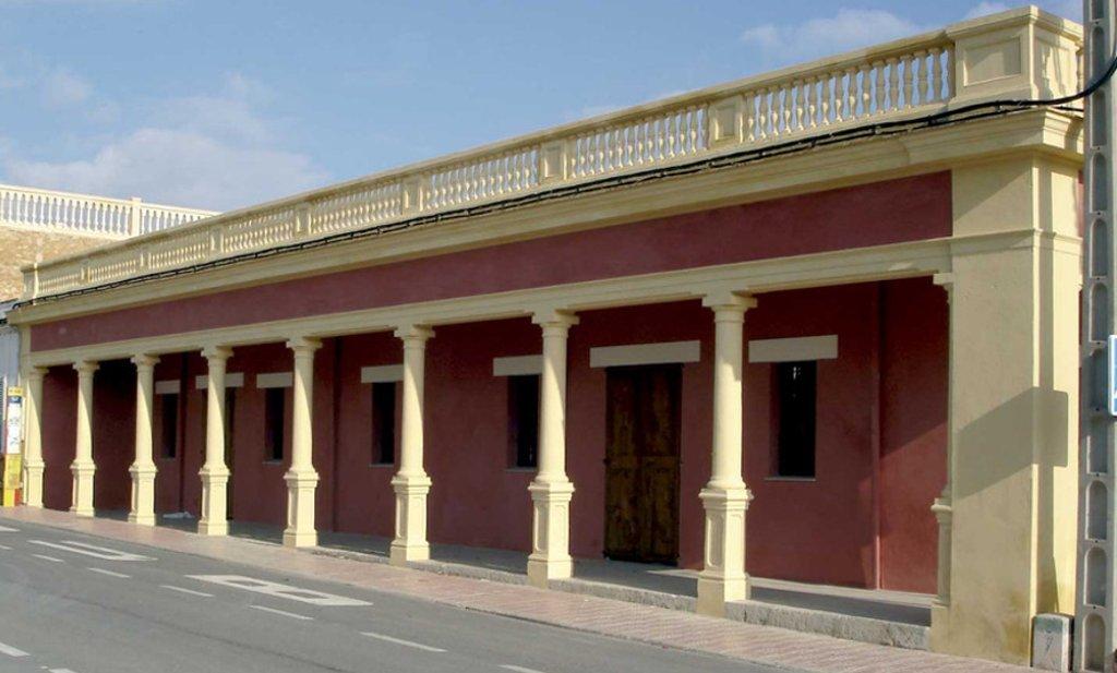 Кан Портмань (Can Portmany) — историческое здание в населенном пункте Сан Рафаель (Sant Rafel de sa Creu)