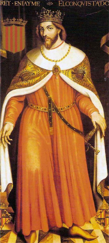 Хайме I (король Арагона)