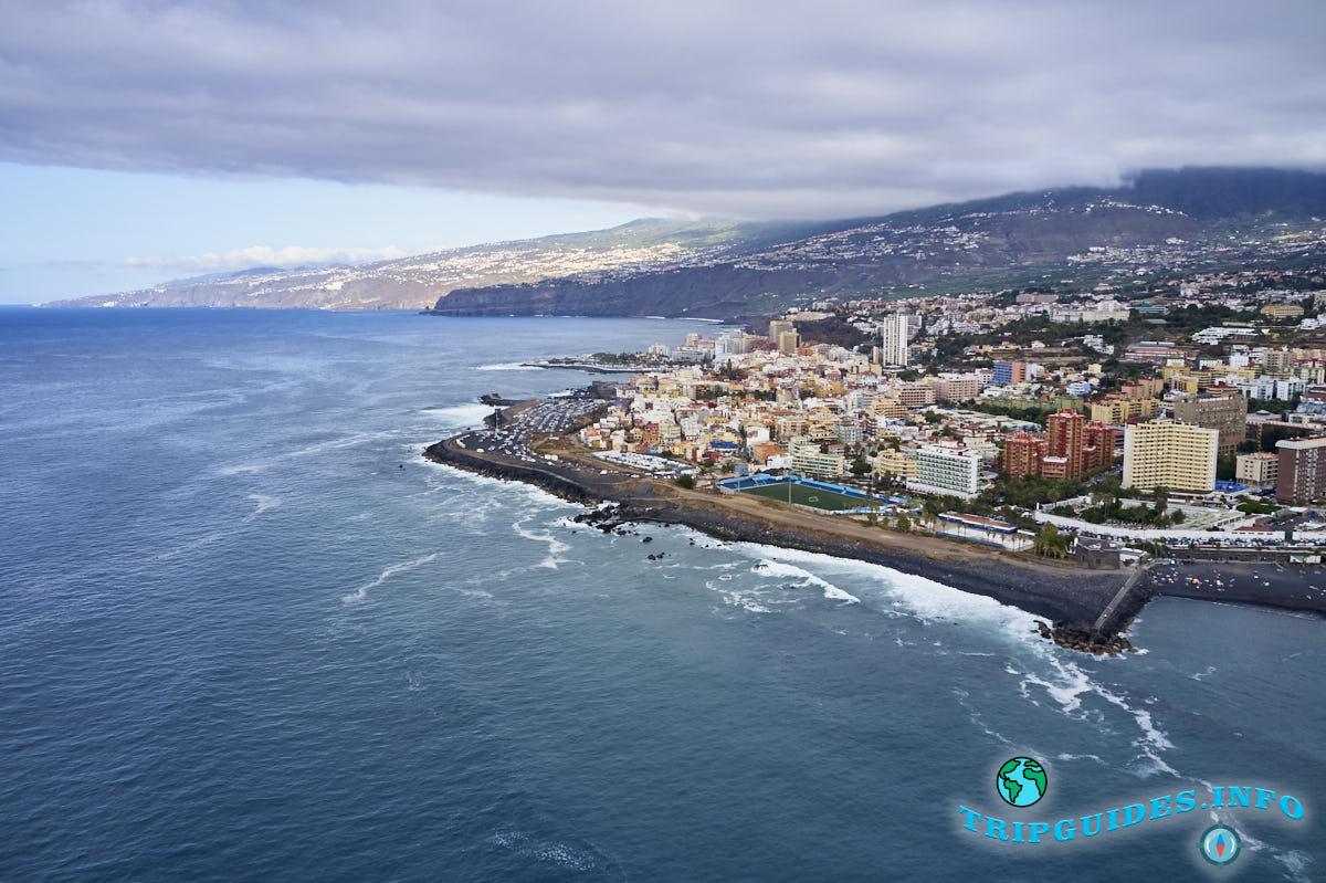 Север Тенерифе - Испания