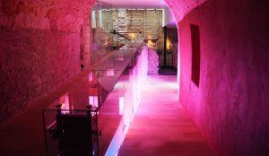 """Музей """"Мадина Ябиса"""" - Ибица, Балеарские острова, Испания."""