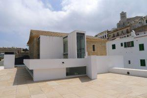 Музей современного искусства (МАСЕ) - Ибица, Балеарские острова, Испания
