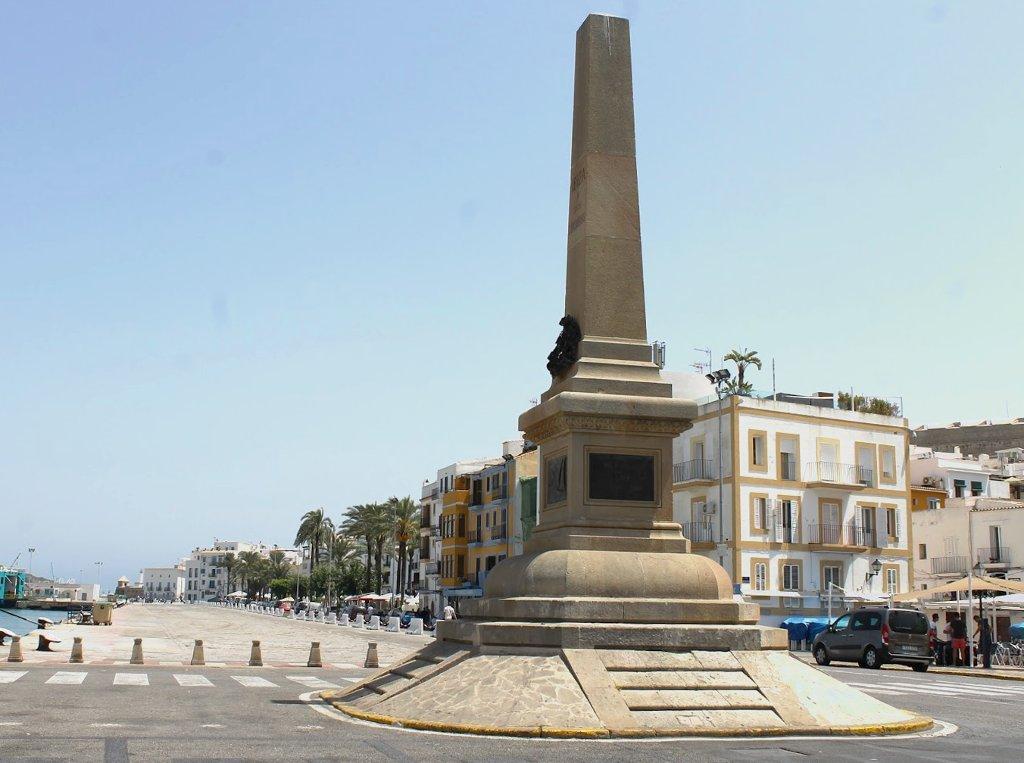Столица Ибицы 4