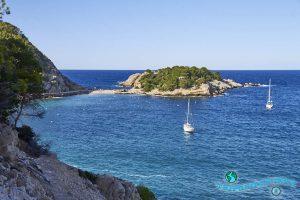 Порт де Сан Мигель - Ибица, Балеарские острова, Испания