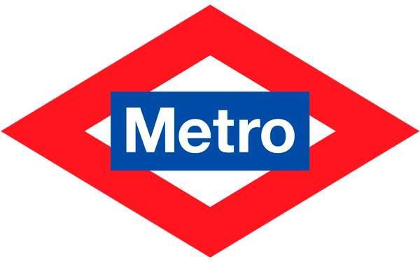 Метро Мадрид