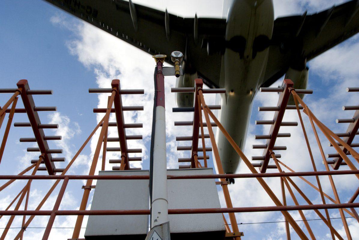 Аэропорт Тенерифе-Северный: посадка самолетов