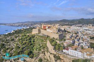 Город Ибица, Испания