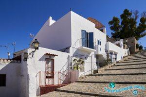 Архитектура острова Ибица, Испания