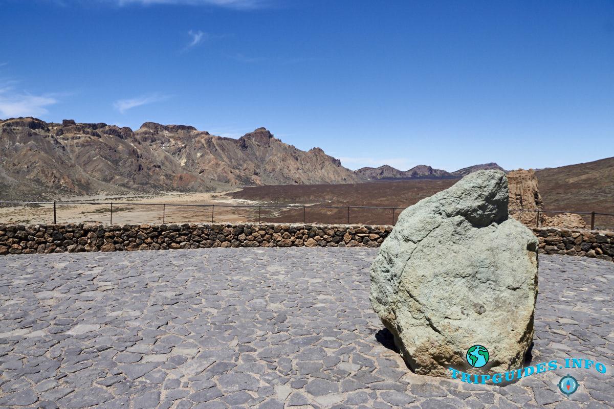 Национальный парк Лас Каньядас