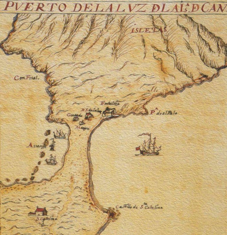 История острова Гран-Канария