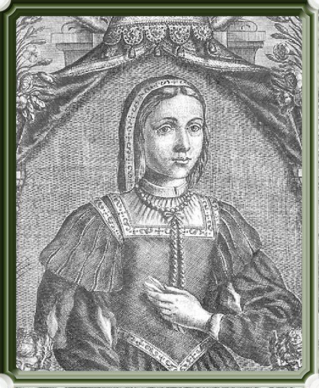 Beatriz de Bobadilla