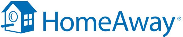 HomeAway логотип