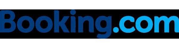Логотип Booking
