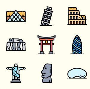 Памятники, достопримечательности, что посмотреть
