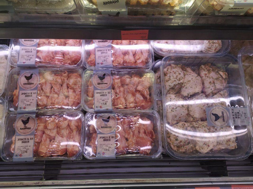 Плюсы и минусы жизни на Тенерифе - стоимость продуктов в магазине Меркадона