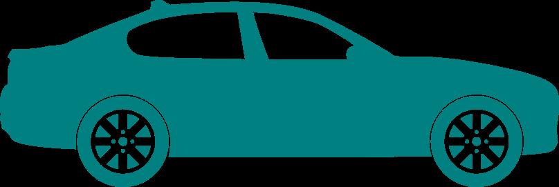 Добраться на автомобиле