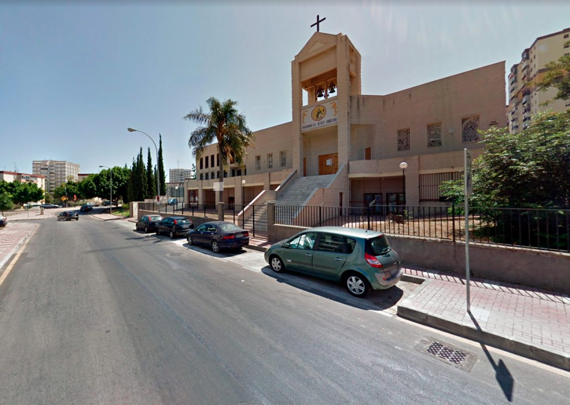 Пальма-Пальмилья в Малаге, Испания