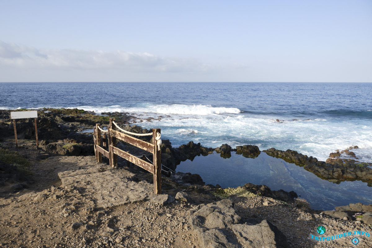 Отдых на Тенерифе - Чарко-Лос-Чочос, Канарские острова, Испания