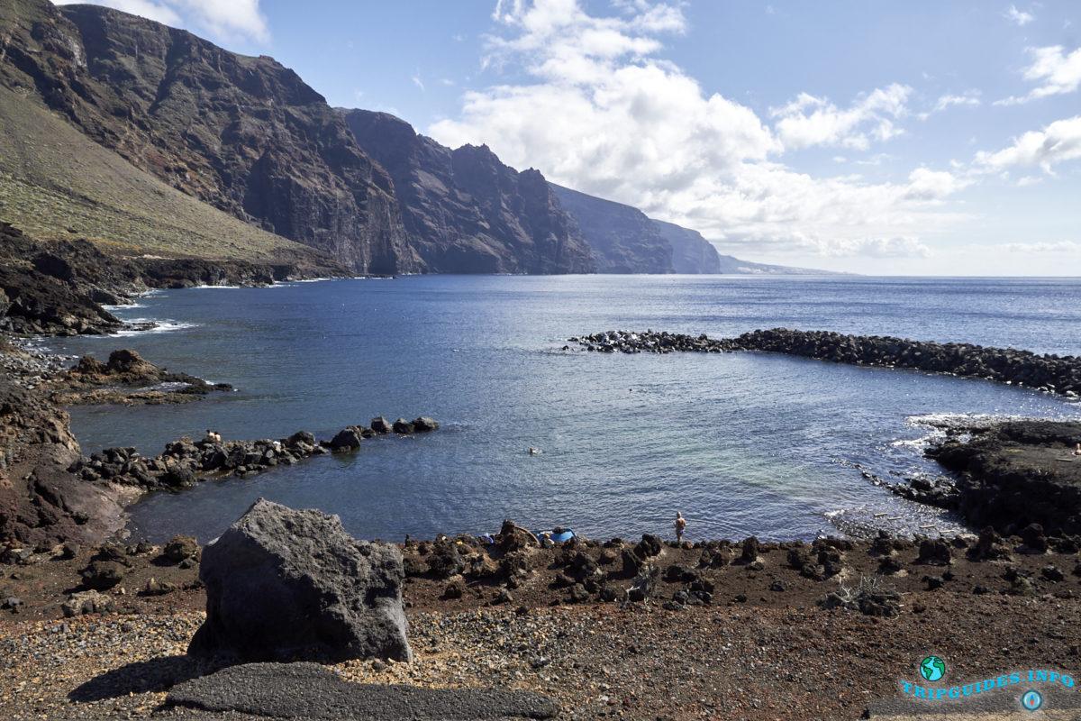 Отдых на Тенерифе - Горы Тено, Канарские острова, Испания
