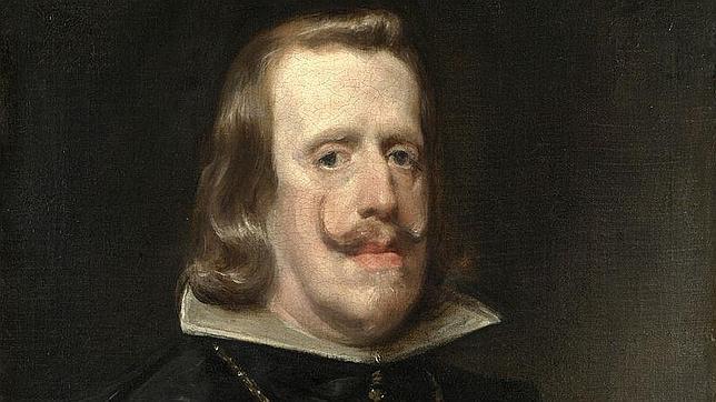 Король Филипп 4