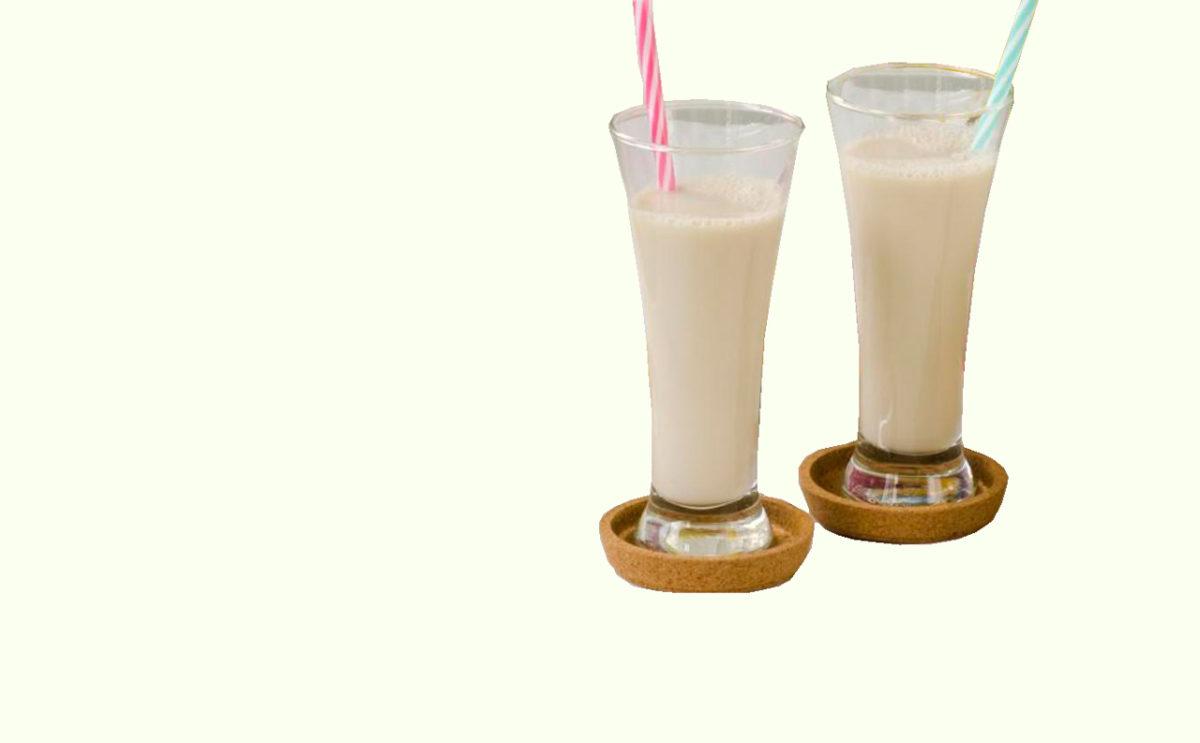Кухня Мадрида - Молочный коктейль с тигровым орехом - Horchata de chufa