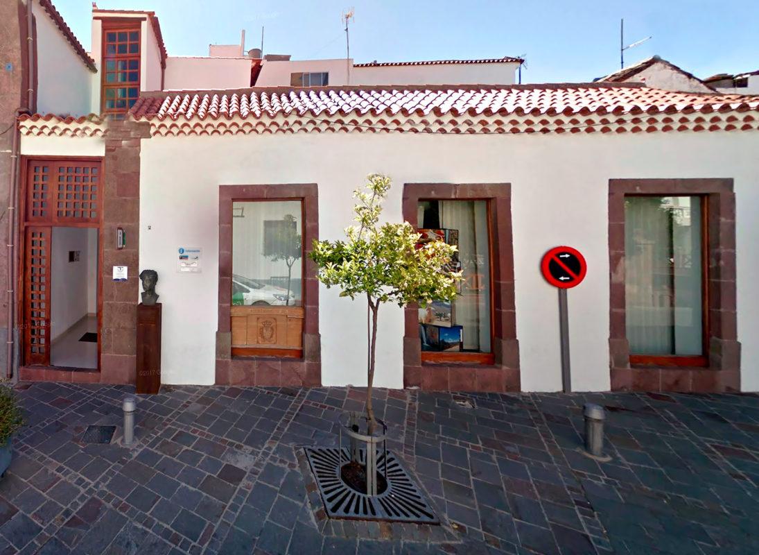 Музей Авраама Карденеса В Техеда на Гран-Канарии - Канарские острова, Испания