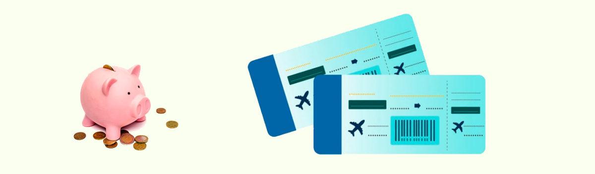 Несколько простых способов сэкономить при покупке авиабилетов