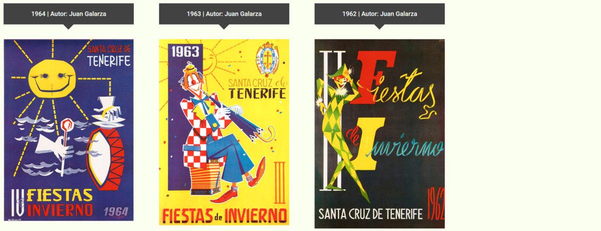 Темы карнавала в Санта-Крус-де-Тенерифе на Тенерифе, Испания