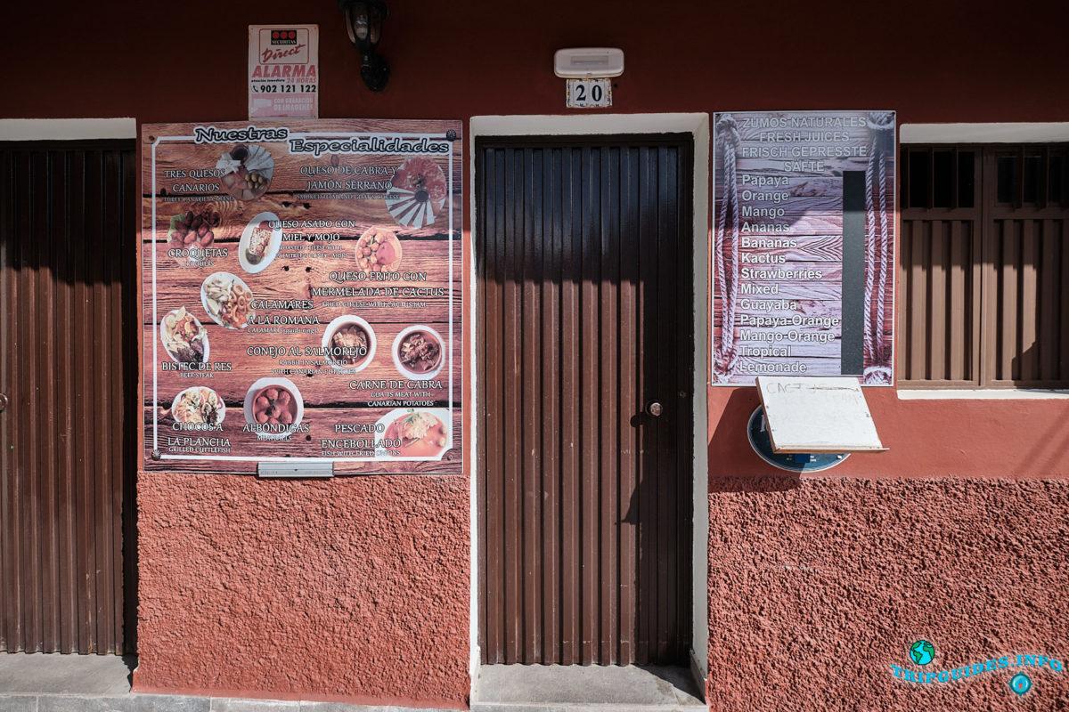 Ushchele i derevnya Maska na Tenerife Kanarskie ostrova Ispaniya 102 1200x800 - Маска - деревня в ущелье на Тенерифе