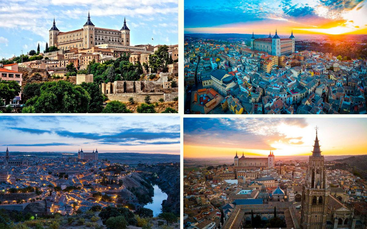 Экскурсия в Толедо из Мадрида