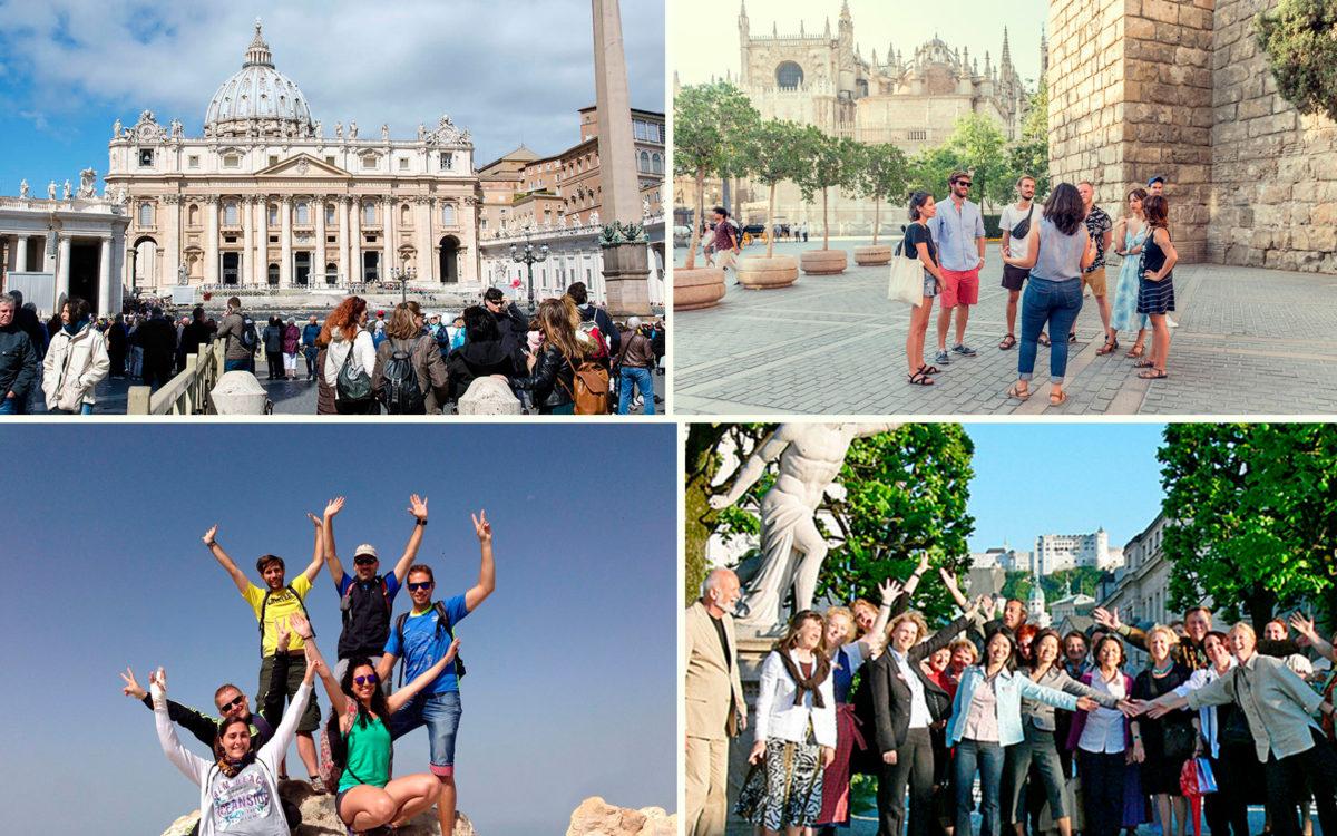 Групповые экскурсии по Мадриду