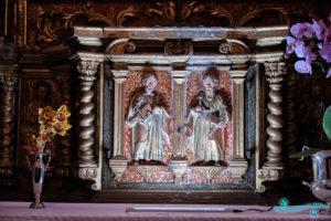 Церковь непорочного зачатия в Ла-Оротава на Тенерифе - Канарские острова, Испания