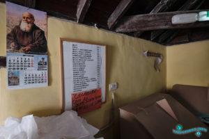 Мельница Молино-де-Чано в Ла-Оротава на Тенерифе