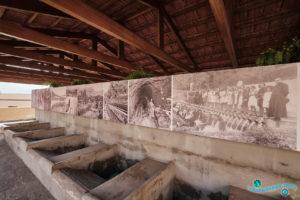 Старая прачечная Лос-Лавадерос в Ла-Оротава на Тенерифе