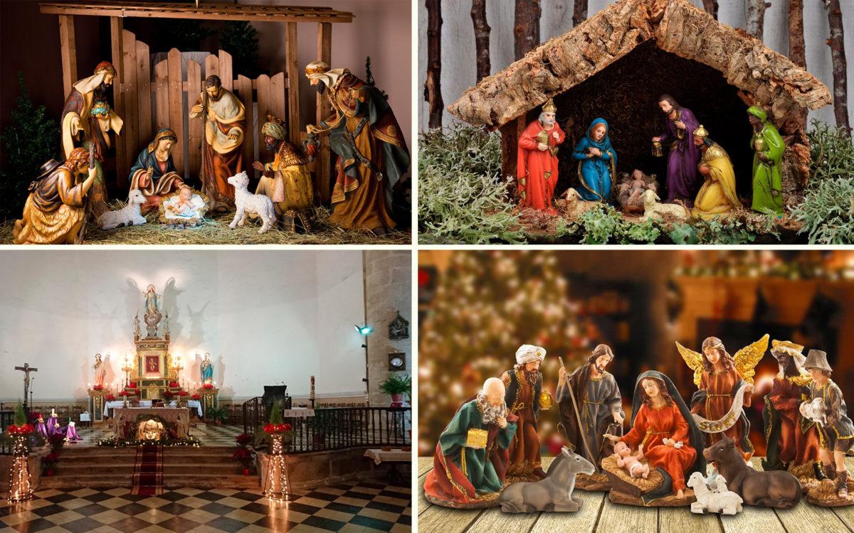 Новый год на Тенерифе - Композиции Belen