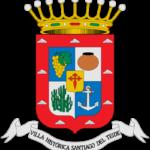 Герб Сантьяго-дель-Тейде на Тенерифе - Канарские острова, Испания