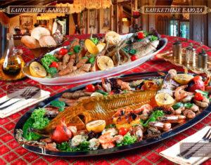 Ресторан «На Круче» в Геленджике, Россия