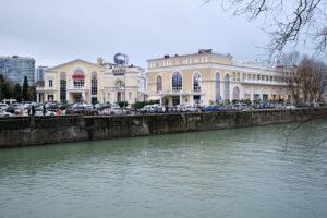 Центр Сочи - Торговый центр «Торговая Галлерея»