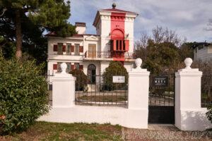 Створный маяк Геленджика - Набережная в Геленджике