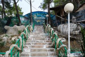 Экзотариум - Парк Олимп в Геленджике