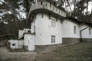 Дом-музей Владимира Короленко в Джахонт, Геленджик