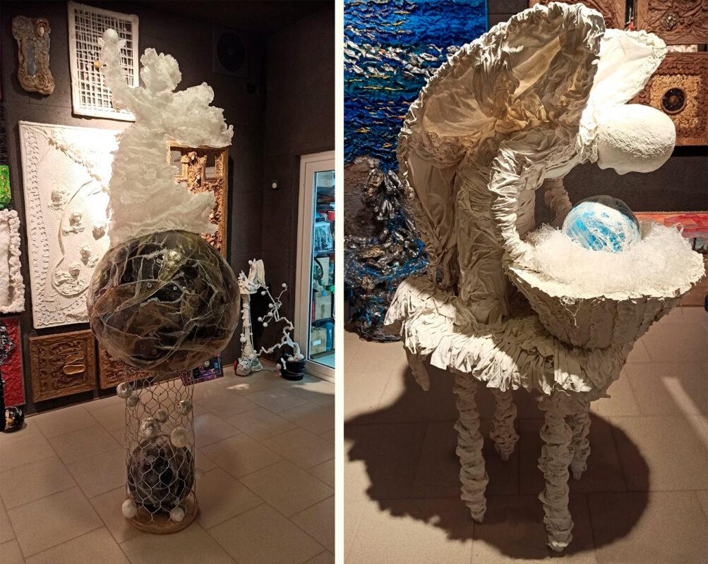 Галерея «Белая лошадь» в Геленджике