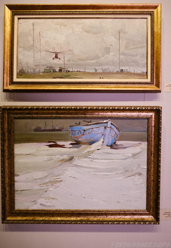 gelendzhikskij istoriko kraevedcheskij muzej v gorode kurorte gelendzhik 8 554x800 - Историко-краеведческий музей