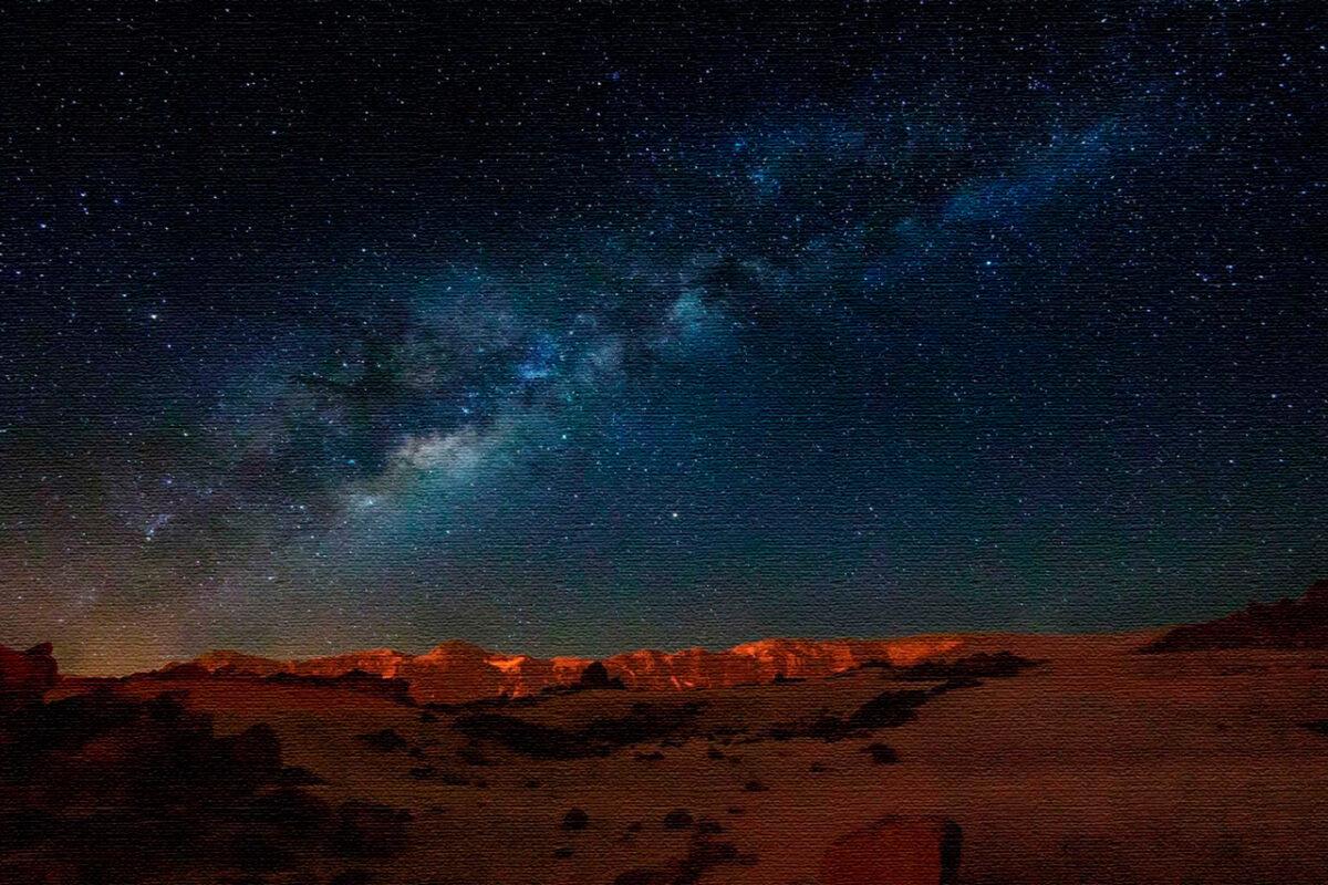 Заказать экскурсию Астрономический тур на Тейде