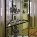 Старинная посуда - Сочинский художественный музей