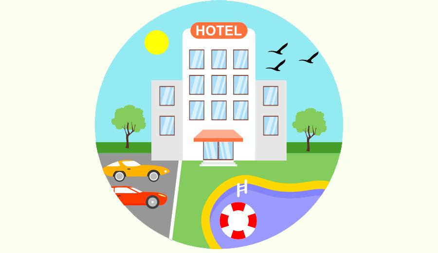 Отель, отели, гостиницы, апартаменты, гостевые дома, хостелы, где остановиться на ночь