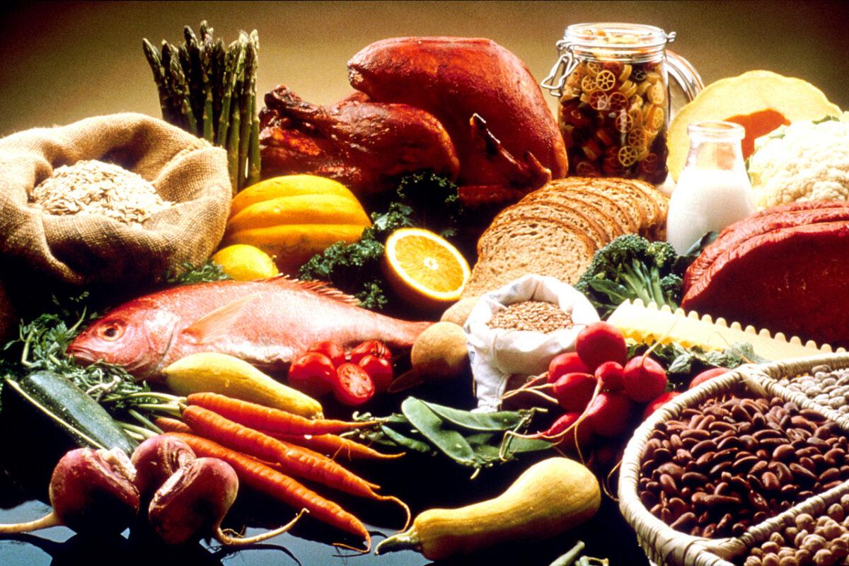 Продукты питания - фермерские рынки, базары