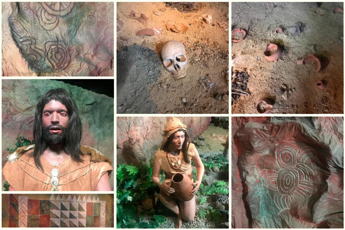 Музей Гуанчей Икод-де-Лос-Винос Тенерифе